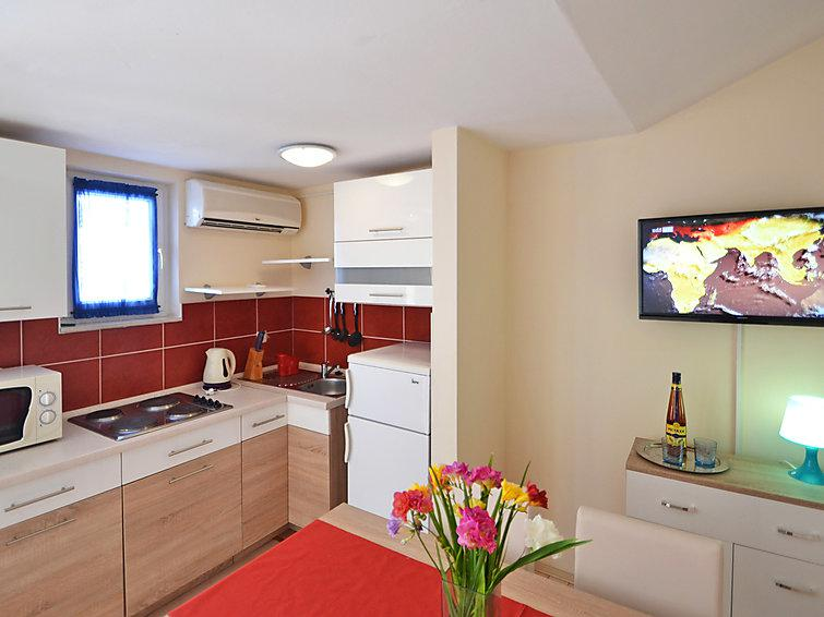 Apartments Apartamenty Pag Dinjiska Melandura 10